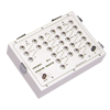 Option for Super Megohmmeters | STANDARD RESISTOR SR-2