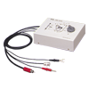 Option for Super Megohmmeters | ELECTRODE FOR CHIP CAPACITOR SME-8360