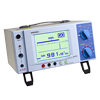High Insulation Testing | SUPER MEGOHMMETER SM-8213,SM-8215,SM-8220