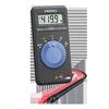 Pocket Digital Multimeter | Card HiTester 3244-60