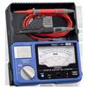 Analog Insulation Tester, Megohmmeter | IR4016