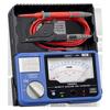 Analog Insulation Tester, Megohmmeter | IR4017