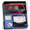 Analog Insulation Tester, Megohmmeter | IR4018