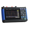 2-channel Fully Isolated Digital Oscilloscope | Memory HiCorder MR8870