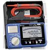 Digital Insulation Tester, Megohmmeter | IR4058