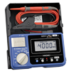Digital Insulation Tester, Megohmmeter | IR4056