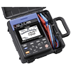 HIGH VOLTAGE INSULATION TESTER IR3455