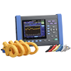 POWER QUALITY ANALYZER PW3198