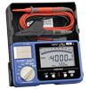 Digital Insulation Tester, Megohmmeter | IR4057