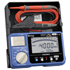 Digital Insulation Tester, Megohmmeter | IR4058