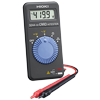 Pocket Digital Multimeter | Card HiTester 3244-60