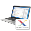 GENNECT CROSS for Windows SF4000