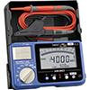 Probador de aislamiento digital, megaohmímetro |  IR4057-50